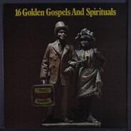 The Rosettes, Vivian Cooper, a.o. - 16 Golden Gospels And Spirituals