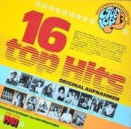 Eruption, The Teens, Hot Shot a.o. - 16 Top Hits - Aktuellste Schlager Aus Den Hitparaden Mai / Juni 1981