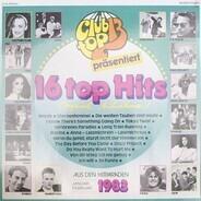 Culture Club, Abba, a.o. - 16 Top Hits - Januar / Februar 1983