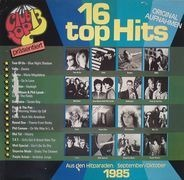 Two Of Us, Yellow, Sandra a.o. - 16 Top Hits - September/Oktober 1985