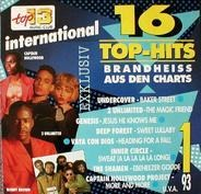 Inner Circle, Undercover, Captain Hollywood Project, a.o. - 16 Top-Hits Aus Den Charts 1/93