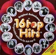 Kool and the Gang, Dr. Hook, Uriah Heep,.. - 16 Top Hits