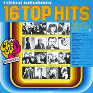 Alphaville, Shannon a.o. - 16 Top Hits - Aus Den Hitparaden Mai / Juni 1984