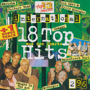 Caught in the Act / Everything but the GIrl / Captain Jack / etc - 18 Top Hits Aus Den Charts 2/96