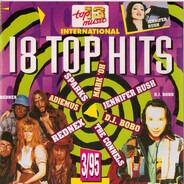 Sparks / D.J. Bobo a.o. - 18 Top Hits Aus Den Charts 3/95