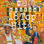 Various - 18 Top Hits Aus Den Charts 5/97