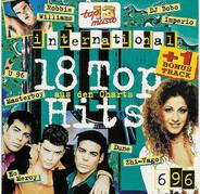 Various - 18 Top Hits Aus Den Charts 6/96