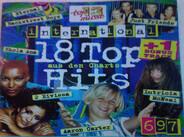 Backstreet Boys / Bandits / Eternal / etc - 18 Top Hits Aus Den Charts 6/97
