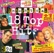 Various - 18 Top Hits Aus Den Charts International 5/96