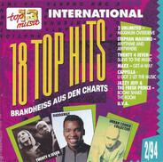 Various - 18 Top Hits International 2/94