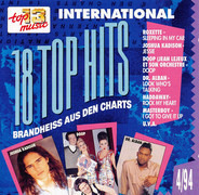 Various - 18 Top Hits International 4/94