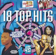 Various - 18 Top Hits International 4/95