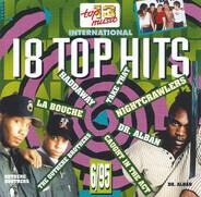 Various - 18 Top Hits International 6/95