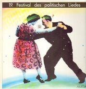 Oysterband, Regenbogen u.a. - 19. Festival Des Politischen Liedes