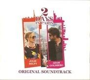 Bertrand Burgalat,Doubleman,The Witnesses,u.a - 2 Days In Paris (Original Soundtrack)