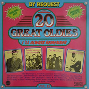 Richie Valens, The Monotones, a.o. - 20 Great Oldies - I'll Always Remember Vol.15