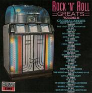 Chuck Berry, Gene Vincent a.o. - 20 Rock 'N' Roll Greats Volume II