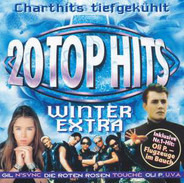 Gorgeous / Oli P / a.o. - 20 Top Hits - Winter Extra 1998