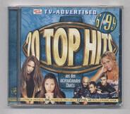 Eiffel 65 / Ann Lee / Wamdue Project / etc - 20 Top Hits Aus Den Charts 6/99
