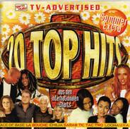 Emilia / Rouché / Bananarama / etc - 20 Top Hits Aus Den Charts Sommer Extra '99