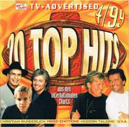 Various - 20 Top Hits Aus Den Internationalen Charts 4/99