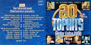 Britney Spears / X-Perience / Melanie / etc - 20 Tophits Winter Extra 2000