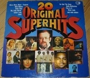 Gladys Knight, Catherine Ferry, Melba Moore - 20 Original Superhits