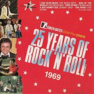 The Beach Boys / Dusty Springfield / Johnny Cash a.o. - 25 Years Of Rock 'N' Roll Volume 2 1969