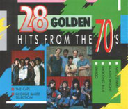 Mighty Sparrow / Byron Lee & The Dragoneers a.o. - 28 Golden Hits From The 70's