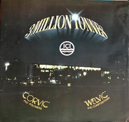 Evergreen Compilation - 3 Million Tonnes