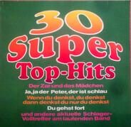 Various - 30 Super Top-Hits