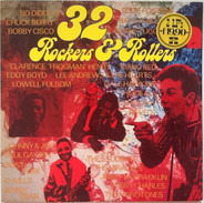 Bo Diddley, Bobby Charles, a.o. - 32 Rockers And Rollers