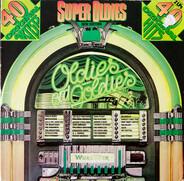 Bo Diddley, Suzie a.o. - 40 Super Oldies