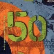 Tokio Ska Paradise Orchestra,Hotknives,Rico,u.a - 50 Ska & Reggae Grover Style