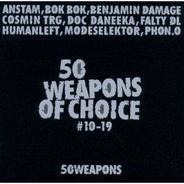 Various - 50 Weapons Of Choice No.10-19