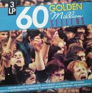 Sam The Sham / Lou Christie / Lee Dorsey a.o. - 60 Golden Million Sellers