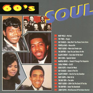 Mary Wells, Ray Charles a.o. - 60's Soul
