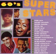 Pat Boone / Gladys Knight / Roy Orbison a.o. - 60's Super Stars