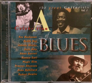 Albert Collins And The Icebreakers / Earl King a. o. - A Celebration Of Blues-The Great Guitarists Vol. 2