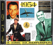 Jazz Sampler - A Time To Remember 1954