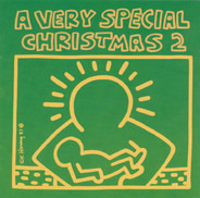 Tom Petty And The Heartbreakers / Luther Vandross a.o. - A Very Special Christmas 2