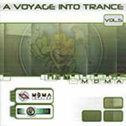 Tim Schuldt, Oforia, a.o. - A Voyage Into Trance Vol. 5 - MDMA