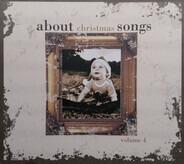 Sufjan Stevens / Scott Matthew a.o. - About Christmas Songs