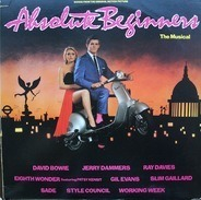 David Bowie, Jerry Dammers, Ray Davies ... - Absolute Beginners