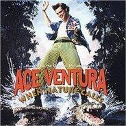 Blues Traveler,The Goo Goo Dolls,Mr. Mirainga - Ace Ventura