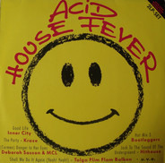 Inner City, Rififi, a.o. - Acid House Fever