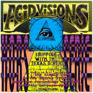 Janis Joplin / The Baxterettes a.o. - Acid Visions: Tripping With The Texas Girls