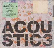 Oasis / Moloko / Dido - Acoustic 3