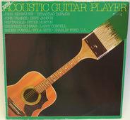 B. Jansch, John Renbourn, a.o. - Acoustic Guitar Player