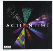 John Adams / Richard Myhill a.o. - Action Time